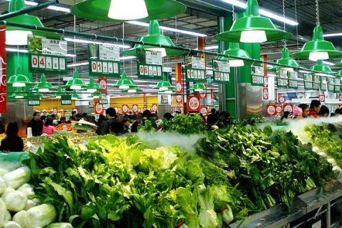 菜市场和生鲜电商区别是什么?生鲜电商运营怎么做?