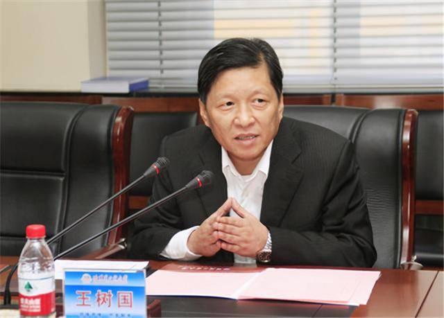 王树国:从农民到西安交大校长,他告诉你怎样的人生才有价值