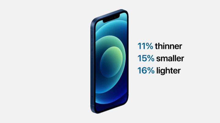 iPhone12系列手机均支持5G_iPhone12五种颜色 网络快讯 第10张