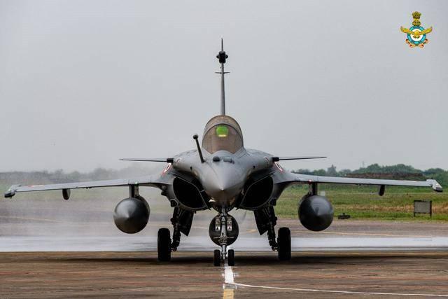"""这么好用?印度想再买114架""""阵风""""战斗机"""