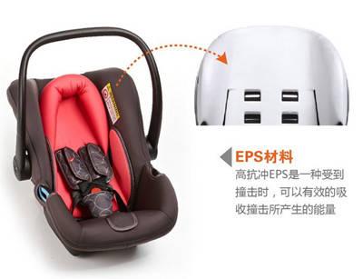 【儿童座椅EPS料】如何鉴别儿童座椅EPS料材质的好坏?