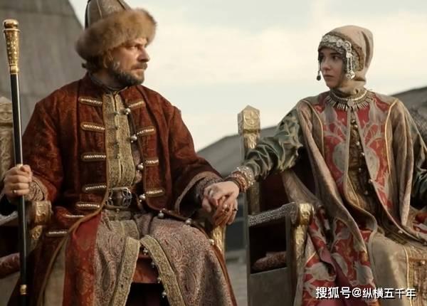 俄国沙皇最想征服的城市:征战四百多年,仍然没有得到