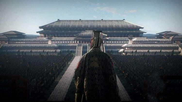 假如秦始皇活到陈胜吴广起义时期,他能战胜刘邦项羽吗?
