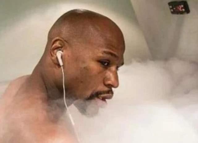 比赛结束后,为什么球员都要进急冻箱?里面的液氮可是零下100度