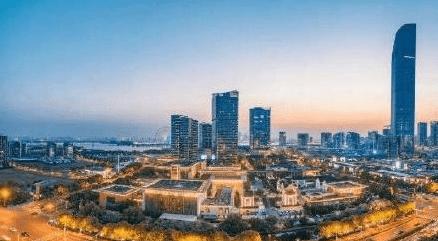 【苏州超上海成中国第一大工业城市】
