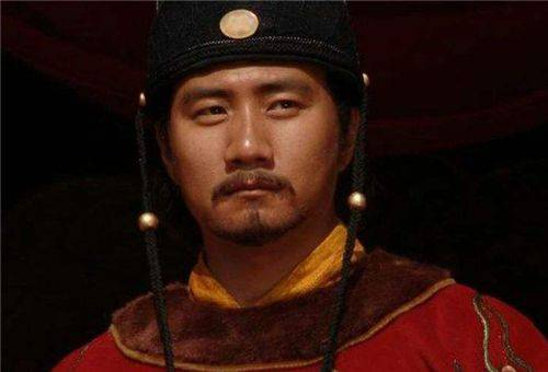 他是明初第一猛将,却常被老婆欺负,朱元璋得知后,把他老婆煮了