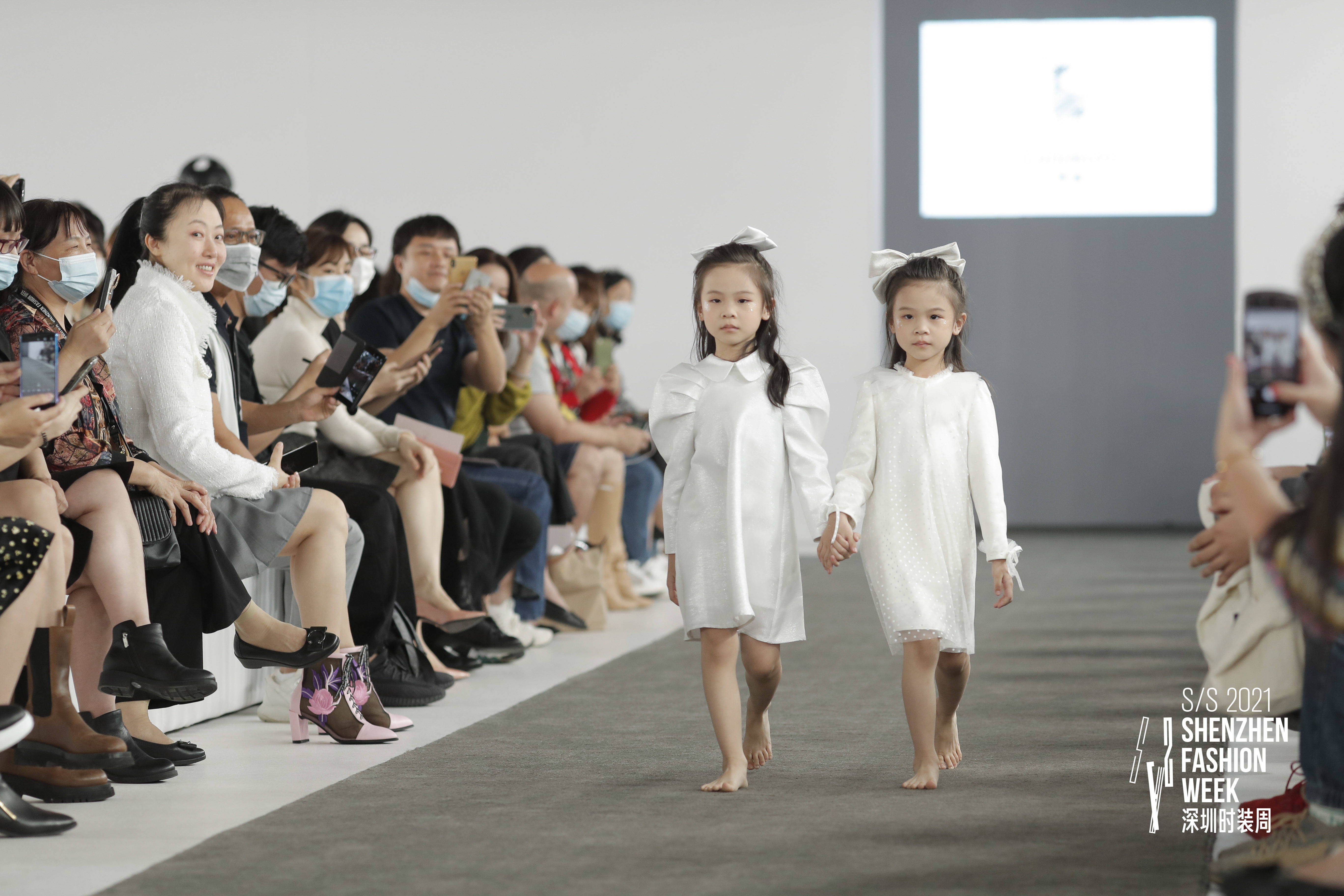 """""""维尼路8""""--中国原创童装设计师品牌""""Lalumiè"""