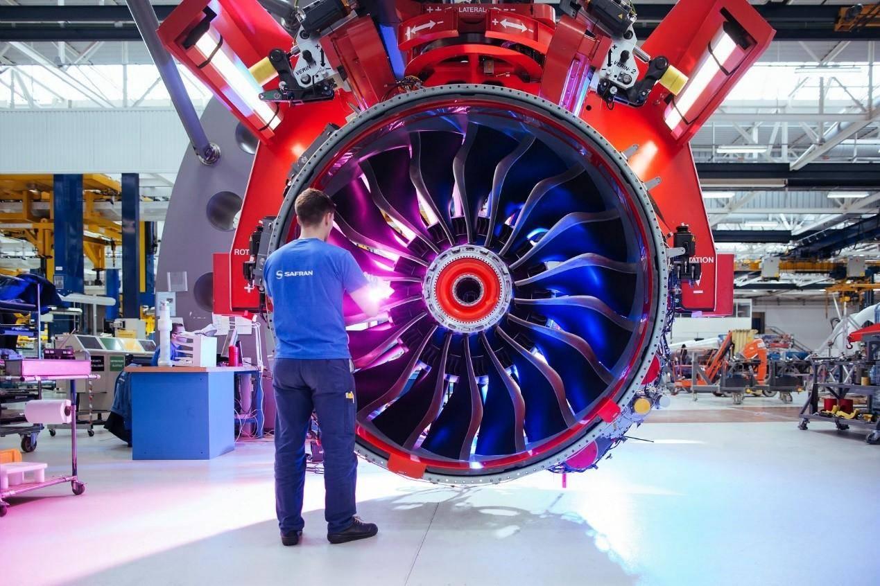 疫情下的赛峰:法国政府援助和窄体客机发动机业务较快复苏
