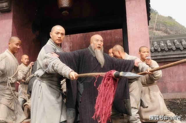 """中国最牛""""钉子户"""",连皇帝的圣旨都拆不掉它,而且越建越大"""