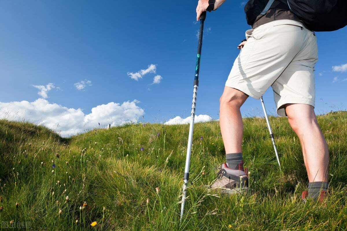 每天坚持步行一段时间,会收获什么好处?如何正确的走路锻炼?