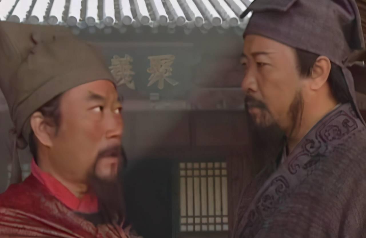 水浒好汉:此人阴谋胜范蠡,却因排名低,经常被忽视