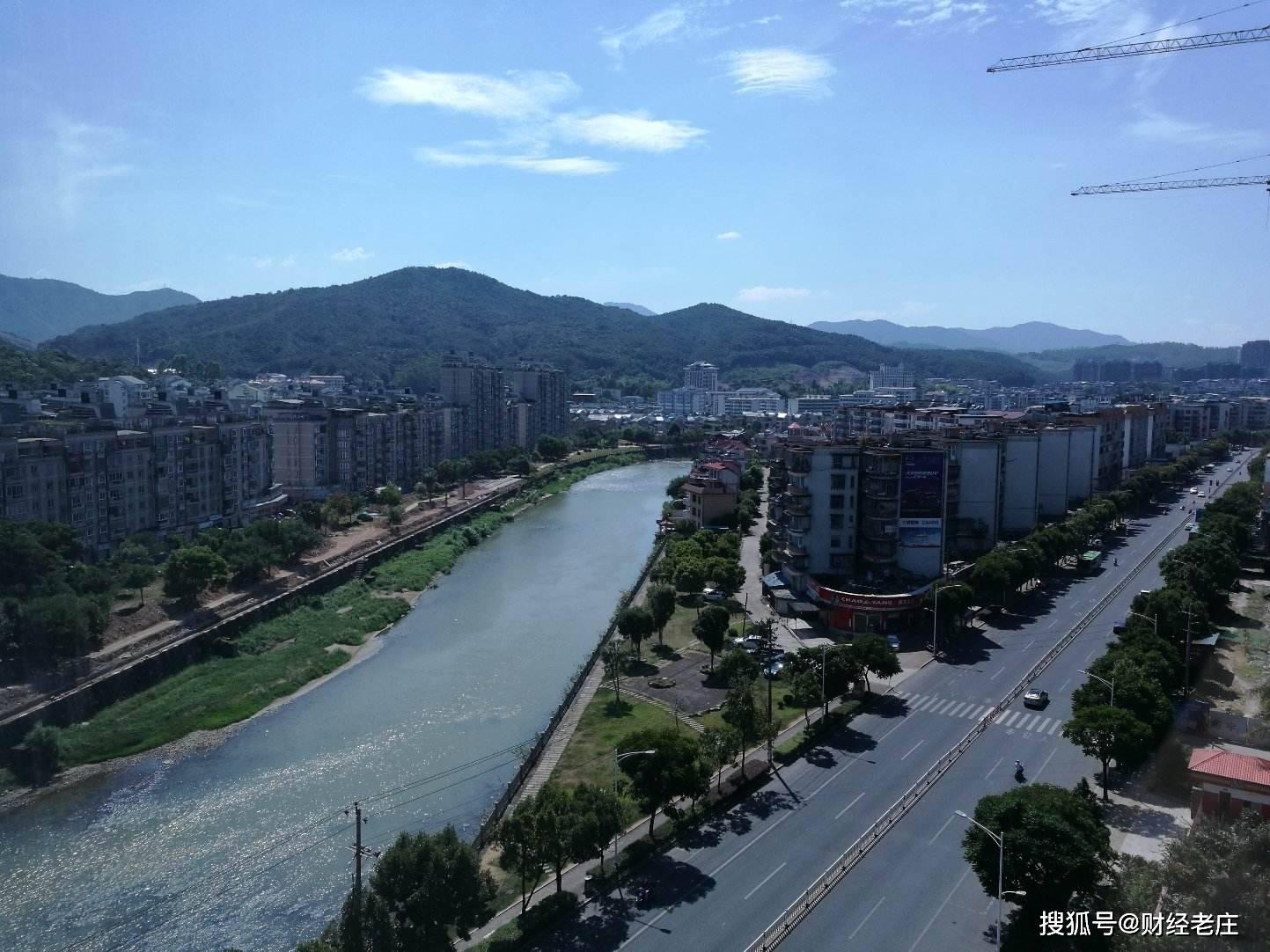 福建明溪县gdp_牛 2015年福建省各县区GDP和财政收入排行榜发布,泉港排名如此靠前