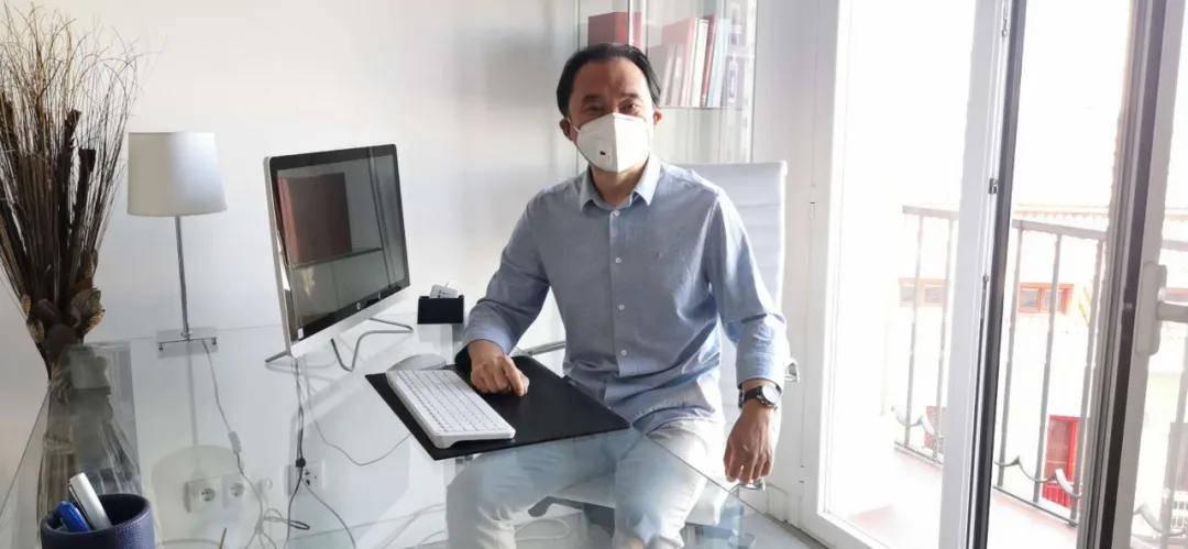 令我心灵震撼的四次演讲——专访联合国世界旅游组织专家贾云峰先生