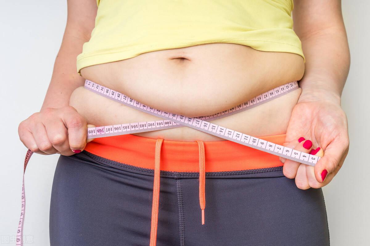 身材发胖的几个征兆,提早发现,及时纠正,才能避免发胖!