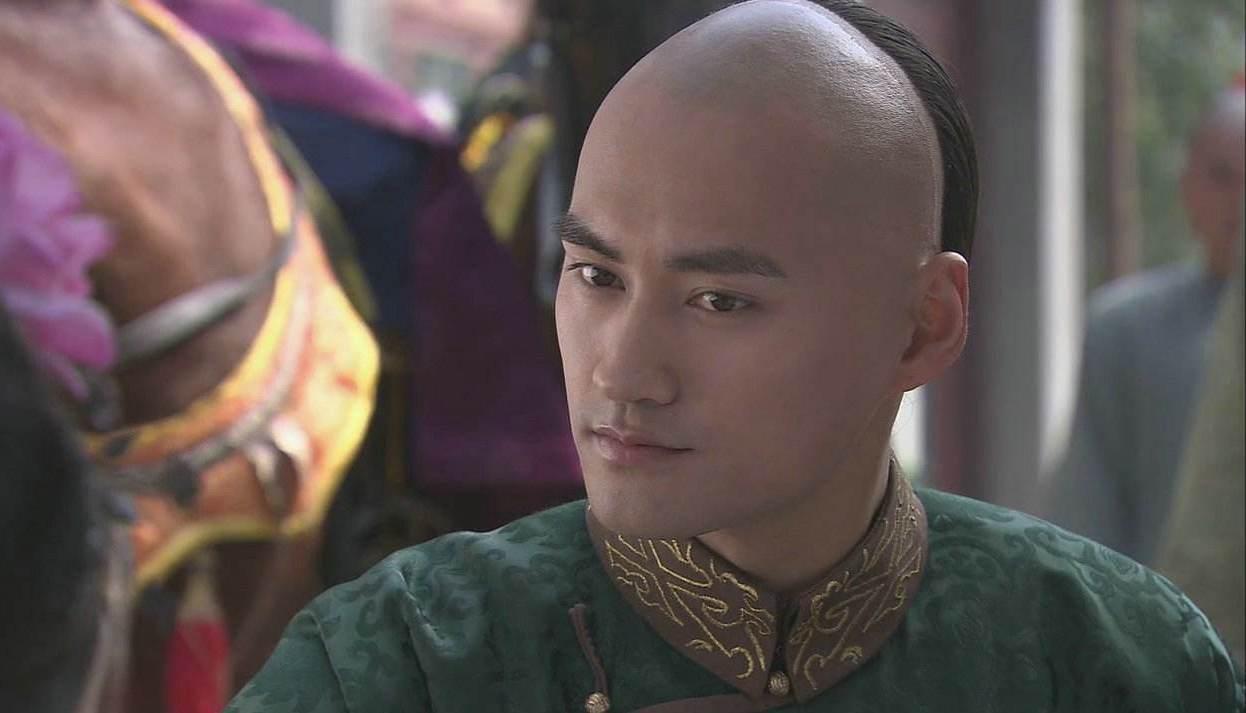 如果康熙传位给他,清朝将变成超级大国,八国联军