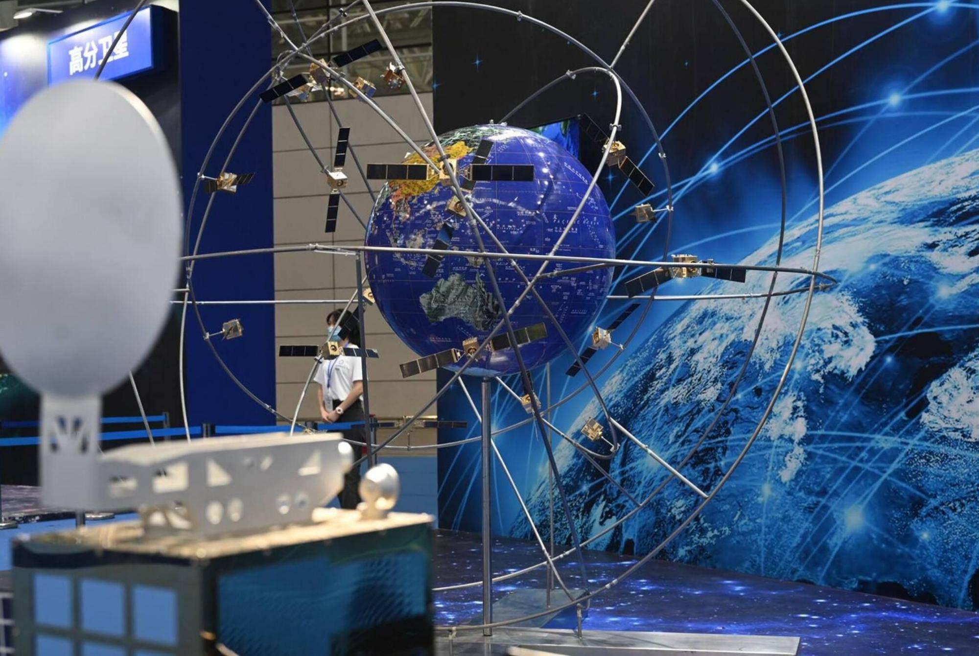 北斗性能数量全面占优势,GPS足足少了11颗,进军千亿市场