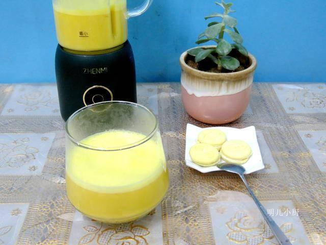 天冷,吃南瓜芋头都不如吃它,这样做每天吃一点,手脚暖和脸色好