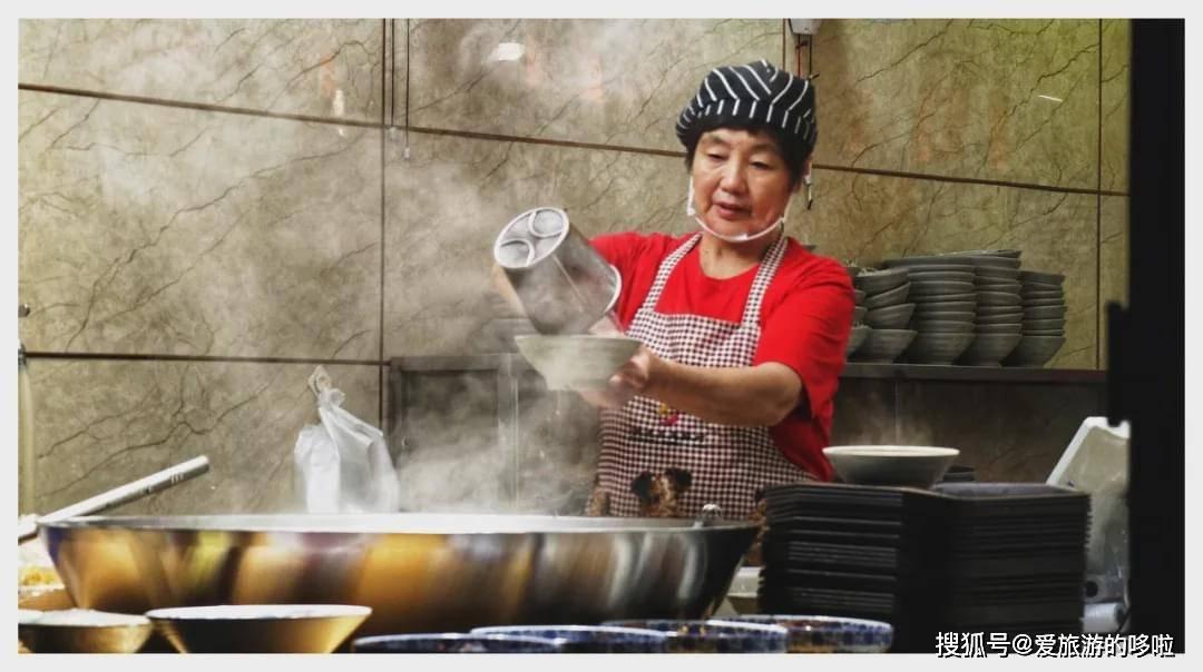 """推荐!南京""""最好吃餐厅排行榜"""",值得收藏!"""