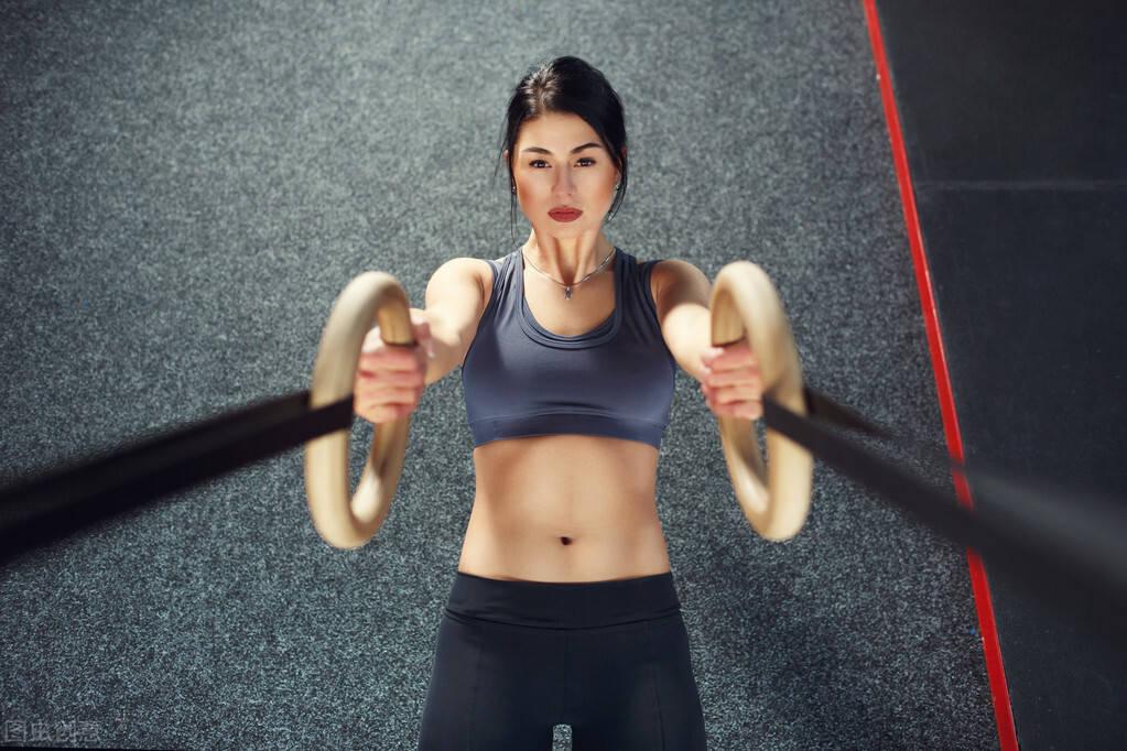 长期健身的人,对颜值有什么影响?健身过来人告诉你