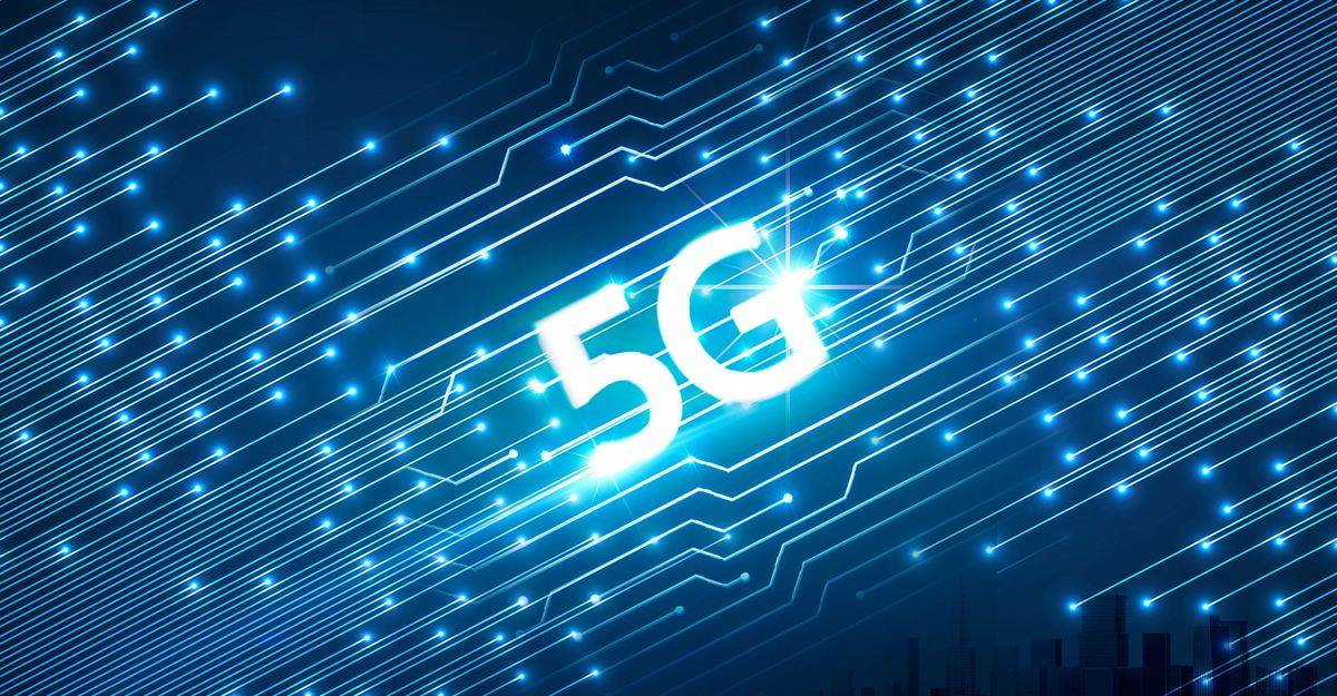 5G套餐无法改4G,入网需办理新 5G 套餐,你被5G了吗