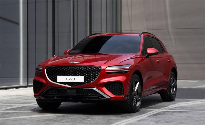 原国内市场欢迎全新豪华品牌!其第二款SUV已经发布,价值惊人