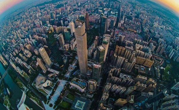 """178人口_广东广州很""""牛""""的城区,常住人口178万,号称广州""""第一区"""""""