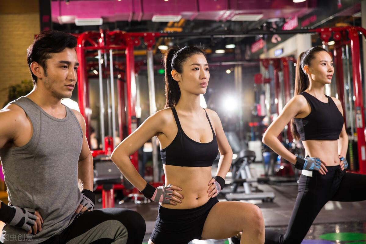 为什么要运动健身?坚持健身会收获什么益处?