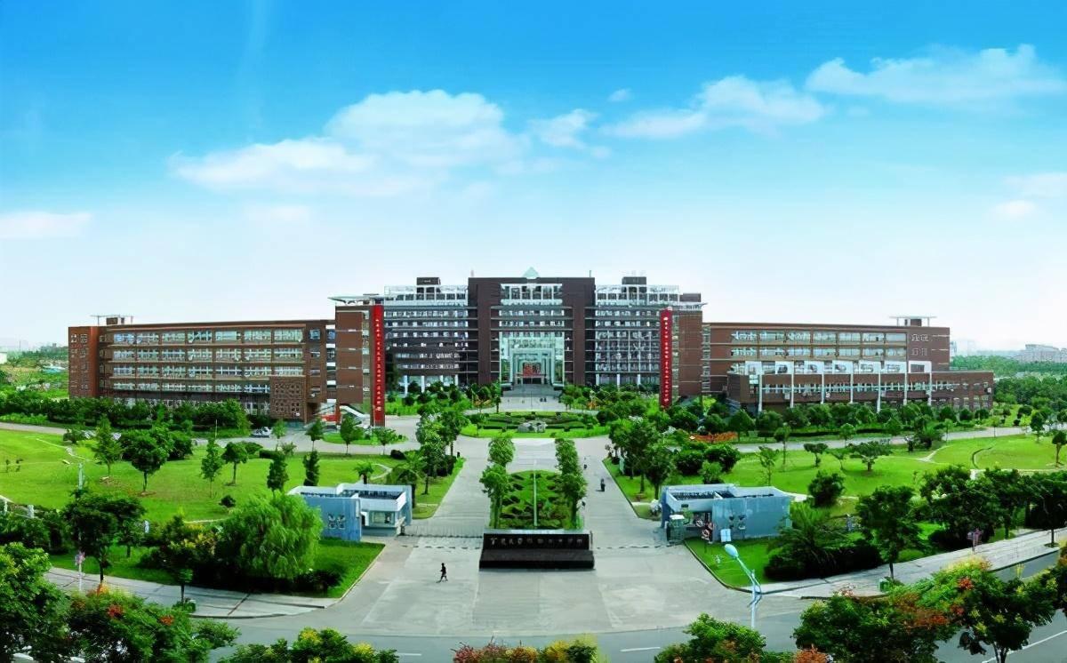 宁波职业技术学院寝室