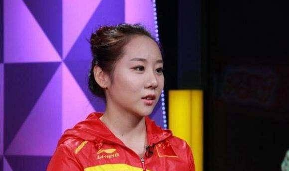 她是最矮体操冠军,身高只有1米37,退役后仍单身