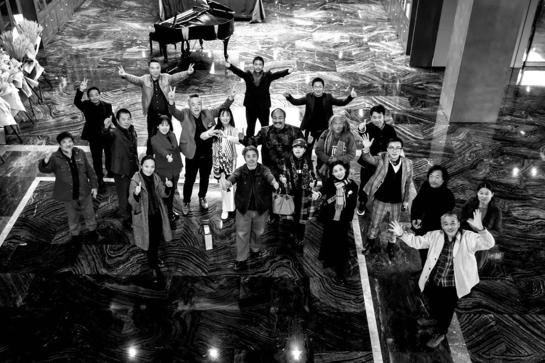 【漪阁宴】隆重上演|一场跨界高端艺术雅集