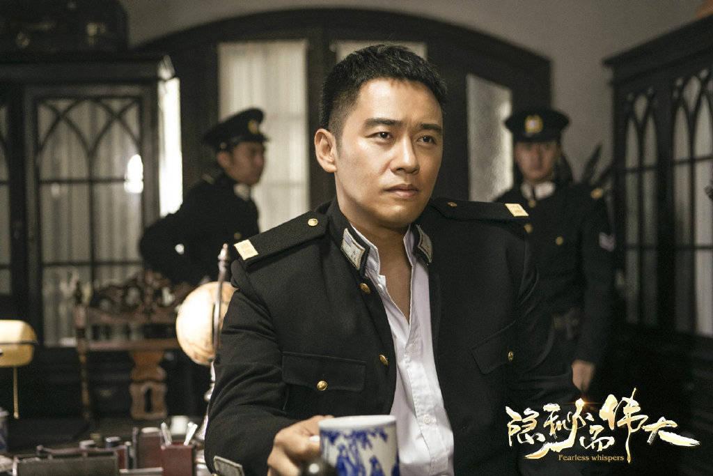 《隐秘而伟大》央八首播,李易峰演技精准,金晨牛骏峰全是惊喜