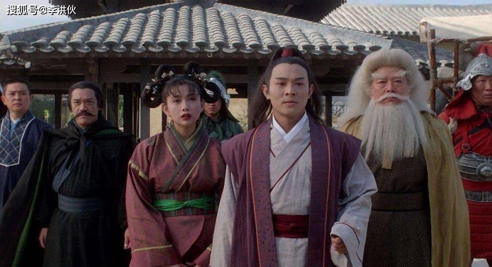 第一任丈夫帮陈晓旭成就了林黛玉,第二任丈夫却为她活成了贾宝玉