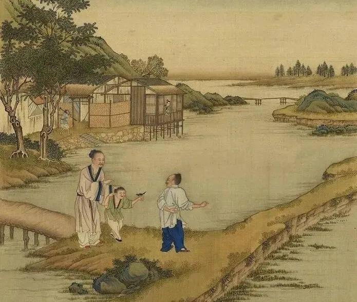井田、名田、王田、屯田、均田,古代的土地制度是怎么发展更替
