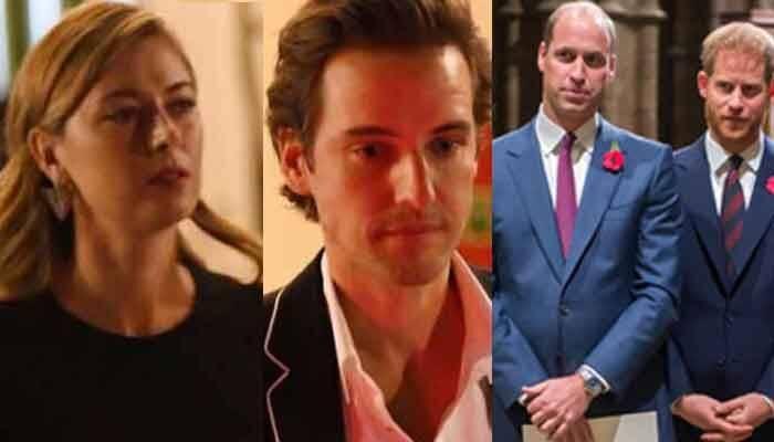 曝莎拉波娃正与英国富豪约会 系威廉哈里王子朋友