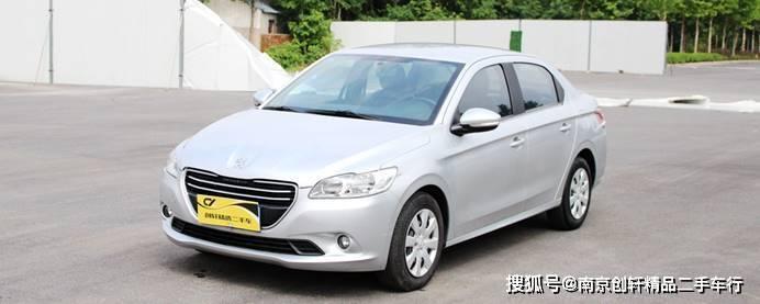 南京特产精品二手车推荐,4万多辆二手车