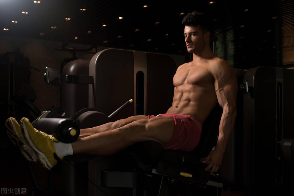 健身不练腿,会有什么后果呢?如何正确练腿?