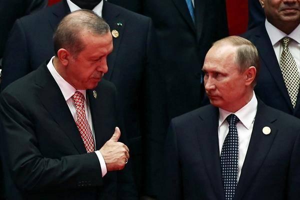 叙利亚风云突变,驻叙俄军再次发射伊斯坎德尔,向土耳其发出警告