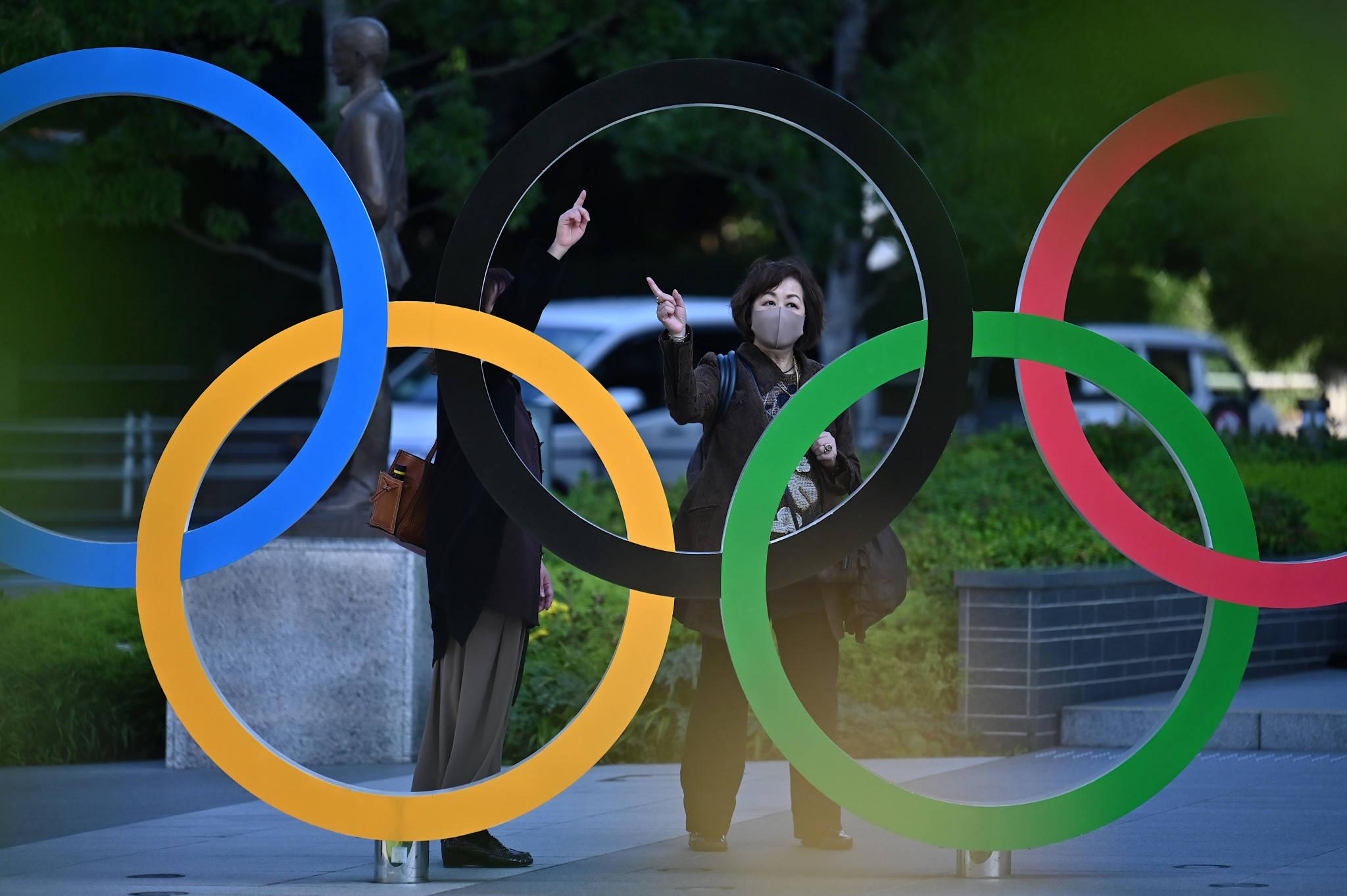 IOC高官:东京奥运有4套方案 相关限制或更灵活