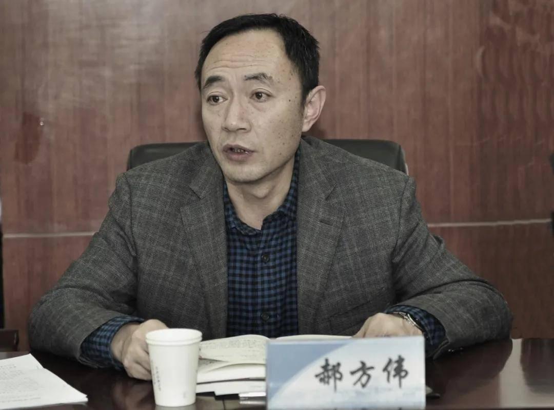 宁夏公路建设管理局党委副书记、局长郝方伟主动投案