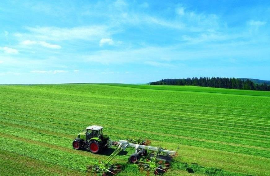 现代农业科学技术受重视 分享一份农业项目商业计划书范文|亚博app安全有保障(图1)