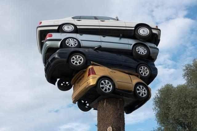 威尼斯app官方:车底盘保护不好 下一个锈的是你的车 这种措施既方便又省钱