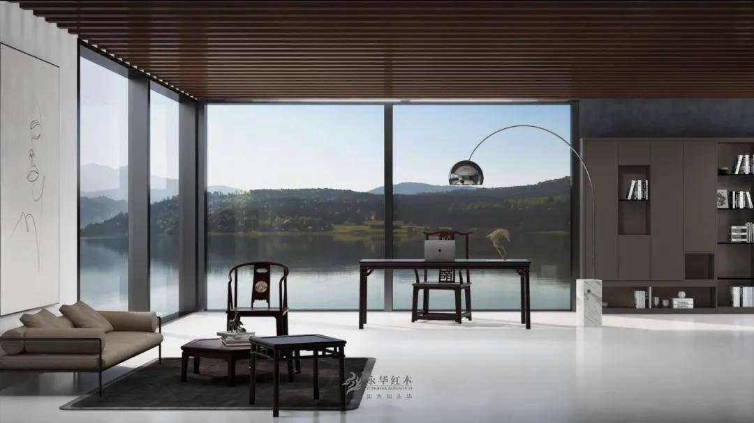 家的想象|瓦尔登湖畔之家