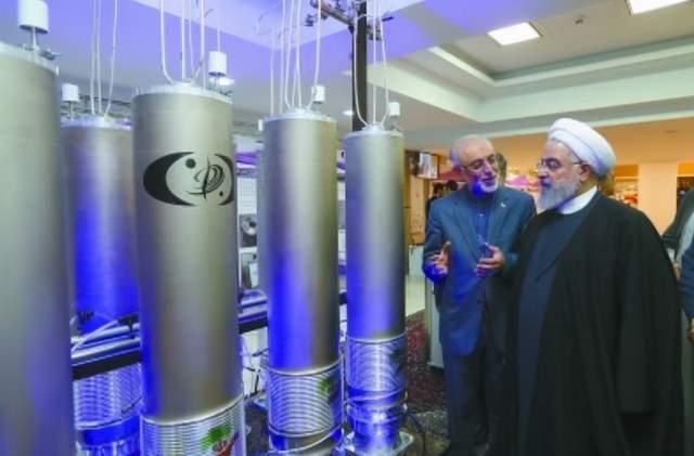 """伊朗欢迎拜登上台,""""美国别无选择!""""特朗普考虑摧毁伊朗核设施"""