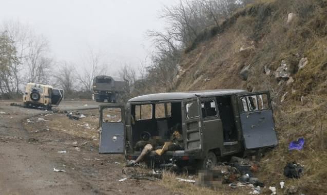 亚美尼亚骗局被曝光!连俄罗斯都险些被骗,骗到最后却害了自己     第4张