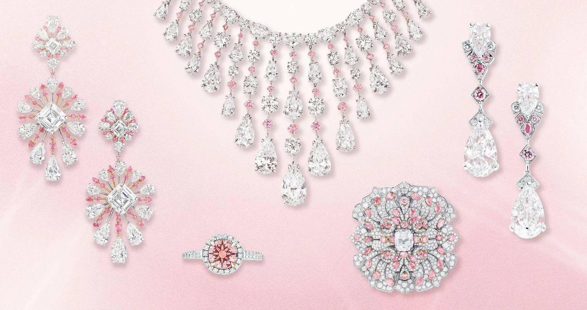"""14克拉钻石破纪录卖出上亿天价?富豪们为何愿为""""她""""一掷千金"""