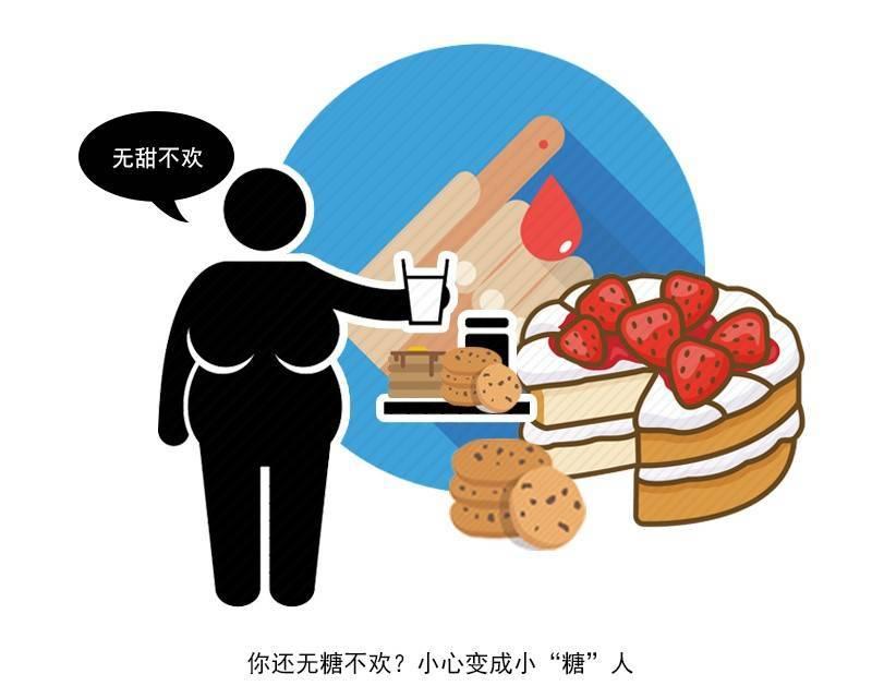 一旦得了糖尿病,血管为何也会跟着坏?不想再惹生事,做好3件事