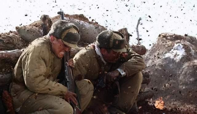 原创   抗美援朝:美国始终不明白,为何美军1个师打不过志愿军1个营?    第2张