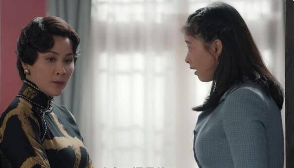 蒋欣太壮,刘嘉玲太老!新版《半生缘》演成了中老年爱情故事