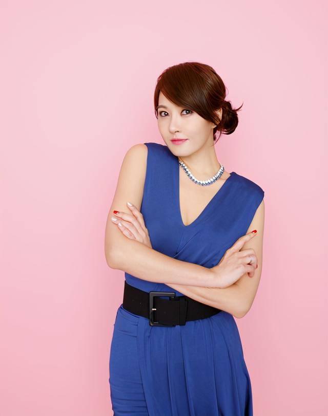 女友番号库她于1997年没演电望剧《芳华期》表的父配角插图(23)