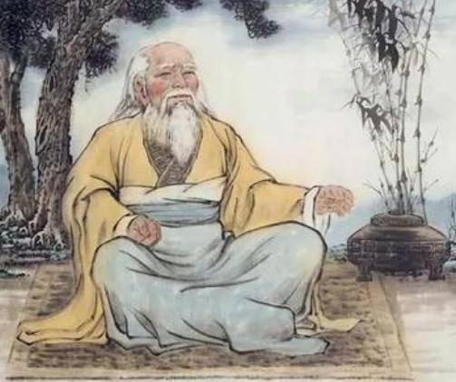 """道德经何以被称为""""天书""""?因其蕴含的四条顶级思维就是天道"""